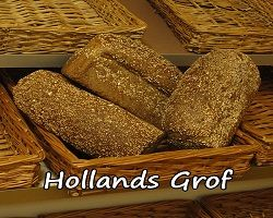 Hollands Grof