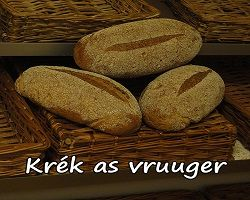 Krèk as Vruuger